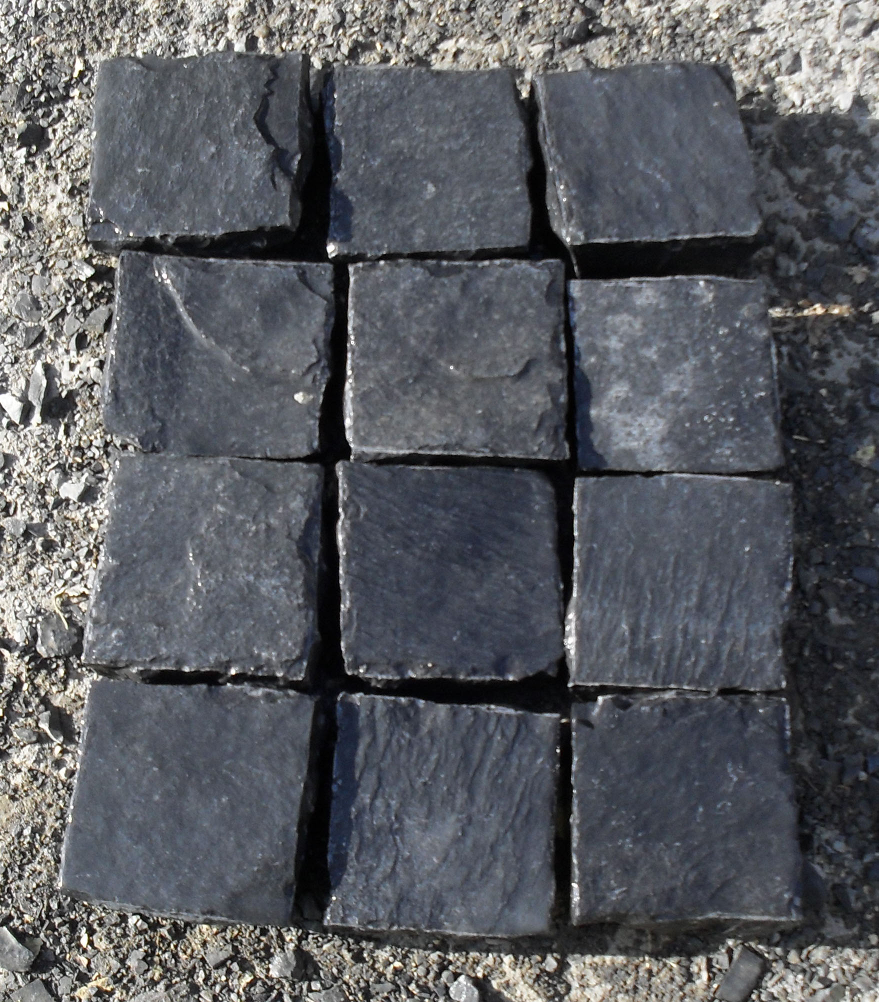 Black Cobblestone Supplier
